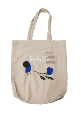 TOTE BAG INEFABLE