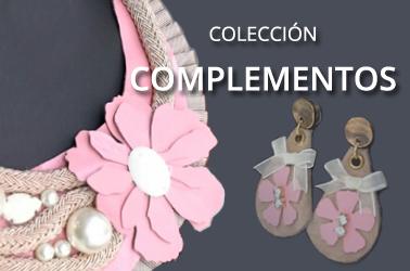 Colección de collares Nuria Ordiales