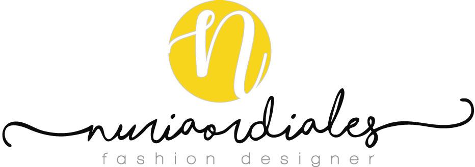 Logo Nuria Ordiales